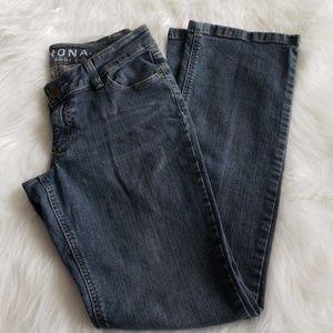 4/20 & 5/25 Merona jeans size 4